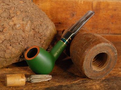 BigBen Standing green matte 303 - nature top (filter)